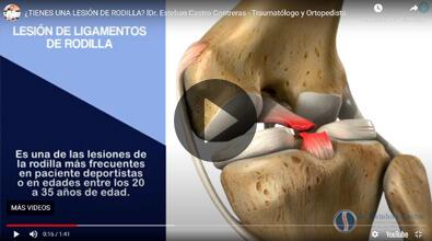 Cirugía de rodilla y cadera en Guadalajara - Traumatólogo y Ortopedista